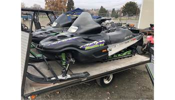 2001 Mountain Cat 800