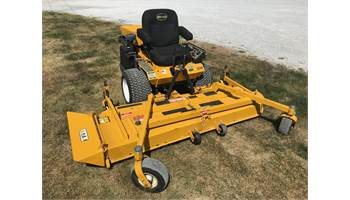 "2012 MT 26HP EFI - 74"" Side Discharge Deck"