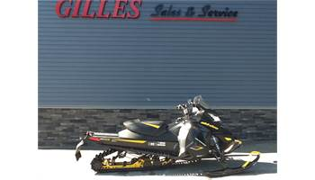 2014 MX Z® TNT Rotax® ACE 900