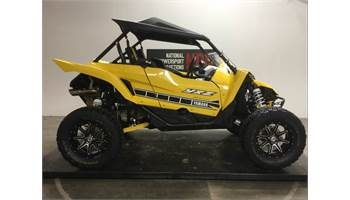2016 YXZ1000R EPS SPECIAL EDITION