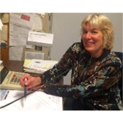 Debbie Howg - Office Manager / Accounting