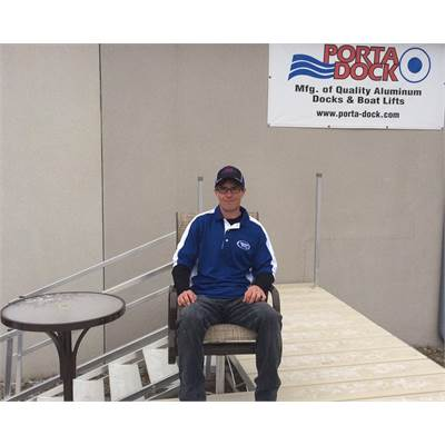 Justin Meyer - Dock Manager