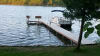 Shorestation Sectional Aluminum Dock