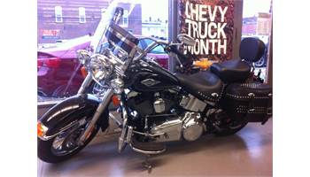 2011 HERITAGE SOFT TAIL CLASSIC