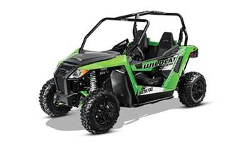2016 Wildcat Trail XT