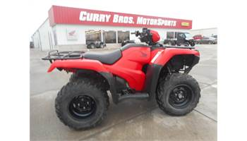 2014 FOURTRAX FOREMAN 4X4