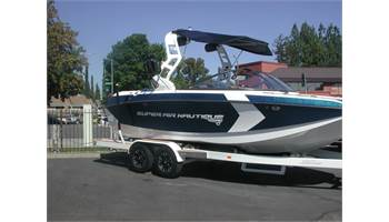 2018 Super Air Nautique G21