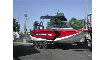 2019 Super Air Nautique G23
