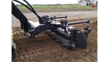 2019 D4 Power Box Rake