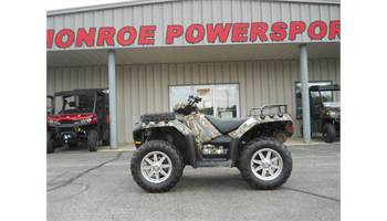 2014 Sportsman 550 XP EPS