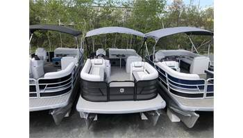 2019 SW 2186 C (Touring & Cruise Model) WITH 30 HP MERCURY!