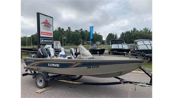 2005 FMS 165 Fishing Machine