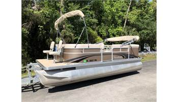 2013 Sweetwater SW 2086 BF