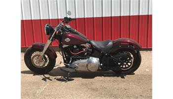 2014 FLS Softail Slim®