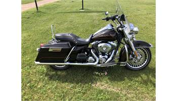 2011 FLHR Road King® - Two-Tone Color Options