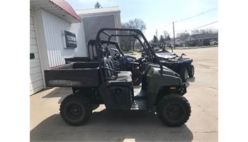 2010 Ranger 800 XP® Utility Vehicle