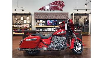 2019 Chieftain Limited