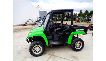 2007 650 H1 PROWLER