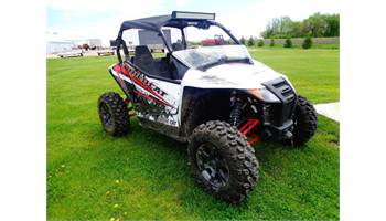 2015 Wildcat Sport Limited EPS