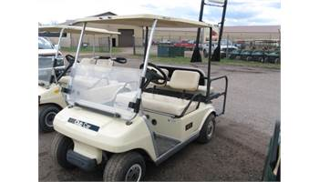2000 CLUB CAR ELECTRIC