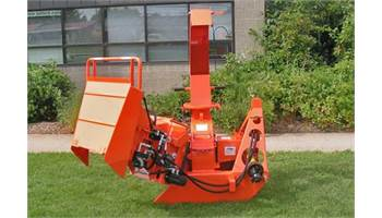 624XT PTO Hydraulic Feed Chipper