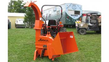 627PTO Gravity Feed Chipper