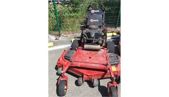 "2015 48"" Turf Tracer S Series with 19HP Kawasaki"