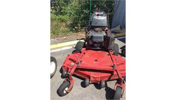 "2007 48"" Turf Tracer with 17HP Kawasaki"