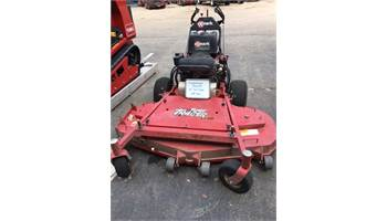 "2014 Turf Tracer X-Series 60"" Deck w/ Mulch Kit"