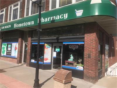 Hometown Pharmacy Chillicothe