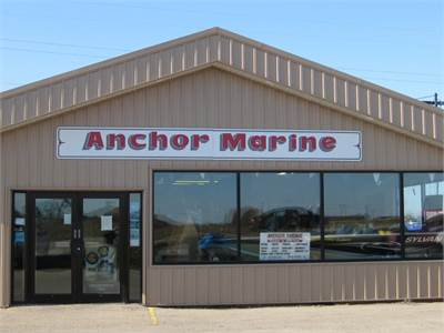 ANCHOR MARINE IN A NUT SHELL
