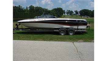 2005 Luxury Sport-V Series Sunscape 23 LSV