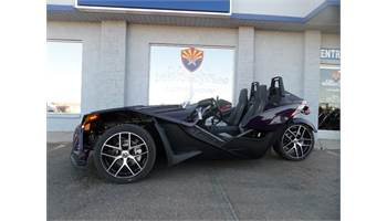 2018 SLINGSHOT SL ICON, CAL, MIDNIGHT PURPLE