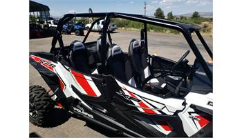 2019 RZR-19,1000XP4,PS,LV,WHT LTNG