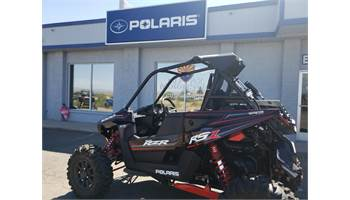 2019 RZR-19,RS1,PS,CR.BLK