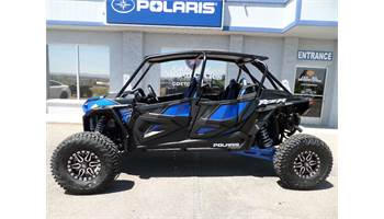 2019 RZR-19,TURBO,PRO4,DX,EVAP,BLUE