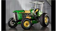 John Deere 4020 By Chip Foose 2