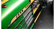 John Deere 4020 By Chip Foose 5