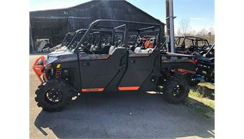 2019 RANGER CREW® XP 1000 EPS High Lifter Edition