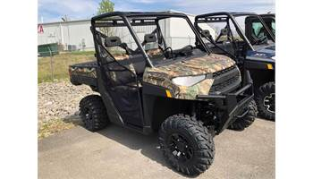 2019 RANGER XP 1000 EPS POLARIS PURSUIT CAMO