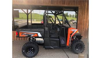 2019 RANGER XP® 900 EPS - Orange Madness