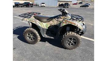 2015 Brute Force® 750 4x4i EPS Camo