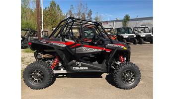 2019 RZR XP® 1000 - Black Pearl