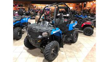 2019 Polaris ACE® 500 - Velocity Blue