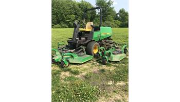 2006 John Deere 1600 Wide Area Mower