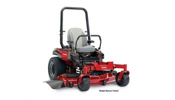 "60"" (152 cm) TITAN® HD 2000 Series Zero Turn Mower (74462)"
