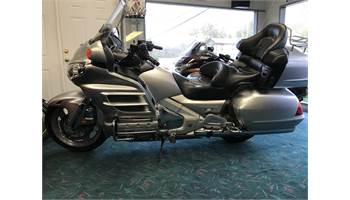 2005 GL1800 GOLD WING