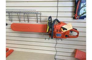 "460 RANCHER CHAINSAW 24"" BAR"
