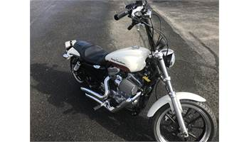 2011 XL883 SuperLow Sportster