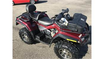 2010 Outlander MAX 800R Limited